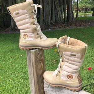 Timberland Womens waterproof winter boots size8M